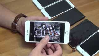 iPhone 6 plus. Самый честный обзор айфона