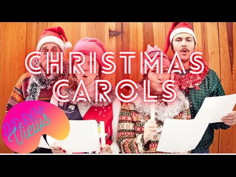 Christmas Carols Remix