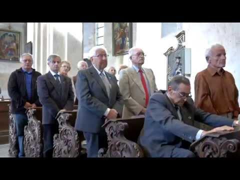 Pouť PTP v Zaječově - Svaté Dobrotivé 2015