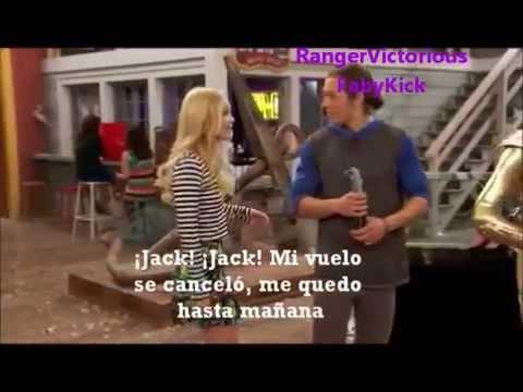 ♥ Jack & Kim ||  Momentos en Seaford Hustle ♥