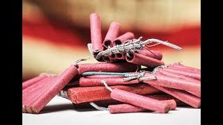 Firecrackers allowed- Is it livelihood or path to death? | पटाखा चलेगा- आजीविका या मौत का जरिया ! - ITVNEWSINDIA