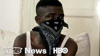 Mafia Targets Migrants & Iran Nuclear Deal: VICE News Tonight Full Episode (HBO) - VICENEWS