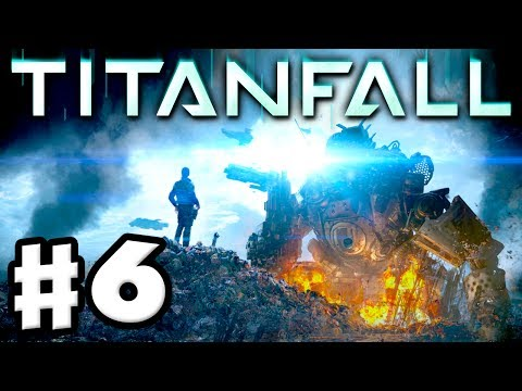 Titanfall - Gameplay Walkthrough Part 6 - IMC Multiplayer Campaign Finale (PC, Xbox One)