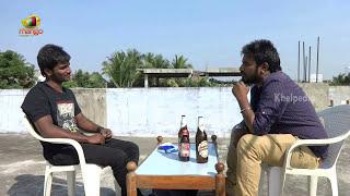 Paaga   Thriller Telugu Short Film Trailer - YOUTUBE