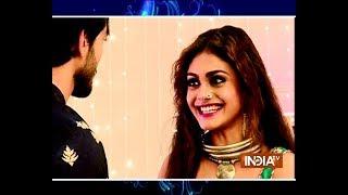 Ansh falls in love with Dilruba in Nazar - INDIATV