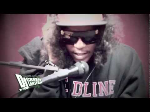 Kendrick Lamar & Ab Soul (Black Hippy) - OnDaSpot Freestyle on Invasion Radio -oSqmO5fD32o