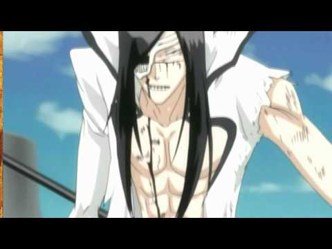 Kenpachi Zaraki vs Nnoitra Jiruga Full Fight 2/4 [ English Dubbed ] [ 1080pHD ]