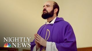 Are married priests the solution to global Catholic clergy shortage? | NBC Nightly News - NBCNEWS