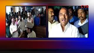 సీఐ మాధవ్ పై ఫిర్యాదు చేసిన ఎంపీ జేసీ | JC Diwakar Reddy complaint on CI Madhav | CVR News - CVRNEWSOFFICIAL