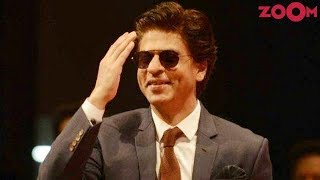 Shah Rukh Khan to act in a web series produced under his banner? - ZOOMDEKHO