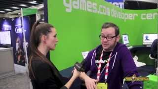 Games.com Interview | GDC 2013