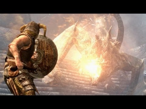 GameSpot Reviews - The Elder Scrolls V: Skyrim