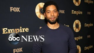 Possible motive revealed in Jussie Smollett alleged attack: Source - ABCNEWS