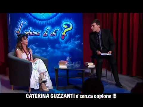 GRAZIE AL CIELO SEI QUI - Caterina Guzzanti