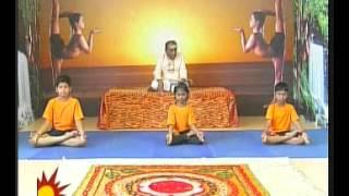 Dr.Asana Andiappan's Yoga 16-07-2015 – Kalaignar tv Show