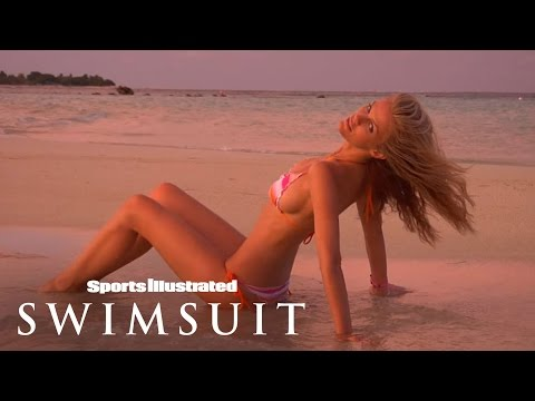 Brooklyn Decker Model Diary, SI Swimsuit 2010