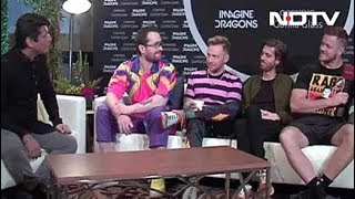 Imagine Dragons: Up, Close, & Personal - NDTV