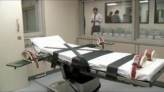 إعادة النظر في الإعدام بالحقنة القاتلة في أوكلاهوما