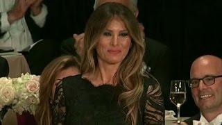 Trump: Melania gave exact same speech as Michelle - CNN