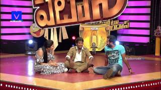 Pataas - 28th September 2016 (Promo-02) - MALLEMALATV
