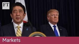 Trump draws battle lines in currency wars | Markets - FINANCIALTIMESVIDEOS