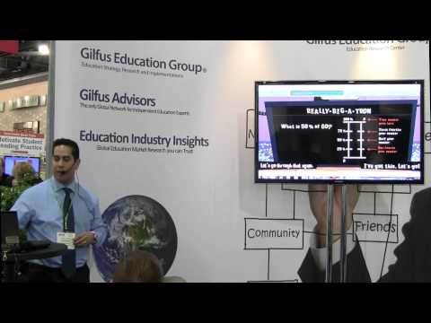 Compass Learning at ASCD | Education Industry Insights from the Gilfus Education Group