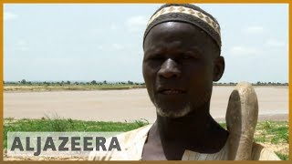 🇳🇬 Nigeria floods worsen food shortages | Al Jazeera English - ALJAZEERAENGLISH