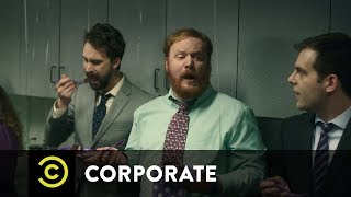 Corporate - Cake Tour - COMEDYCENTRAL