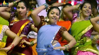 2019 Latest Telugu Songs | Shiva Karthikeya Movie Tanjavuru Paata Video Song | Sri Balaji Video - SRIBALAJIMOVIES