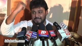 Telugu Film celebrities about Drugs controversy - idlebrain.com - IDLEBRAINLIVE