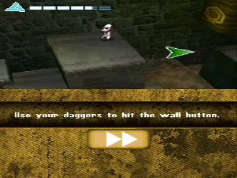 Assassin's Creed Altairs Chronicles (DS) walkthrough part 15