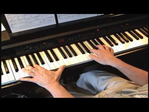You And Me - Lifehouse - Piano