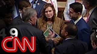 GOP lawmaker unloads on Paul Ryan - CNN