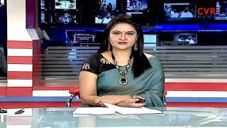 BC Leader R Krishnaiah Praises on YS Jagan Mohan Reddy | BC Garjana Sabha | Eluru | CVR NEWS - CVRNEWSOFFICIAL
