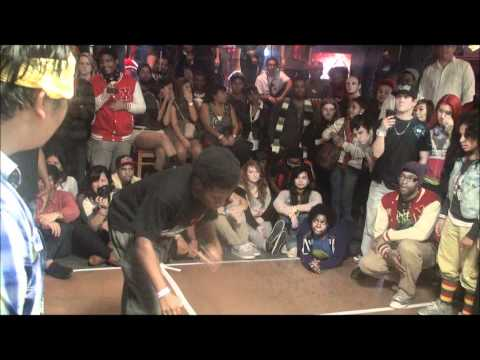 | Buck Shots 4 | Dragon House vs. B.A.M.F Crew | All-Styles Battle
