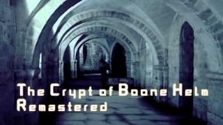 Royalty FreeHalloween:The Crypt of Boone Helm Remastered
