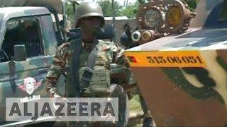 Vigilantes step in to fight Boko Haram menace in Cameroon - ALJAZEERAENGLISH
