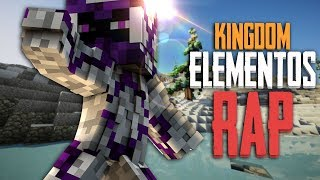Thumbnail van The Kingdom RAP | Elementos