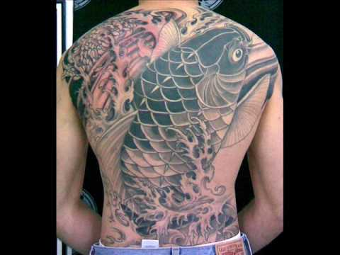 japanese yakuza tattoo. Project Japanese Koi Yakuza