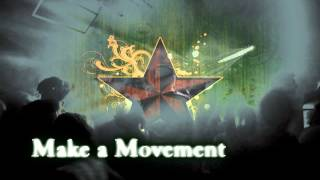 Royalty FreeTechno House Dance:Making a Movement