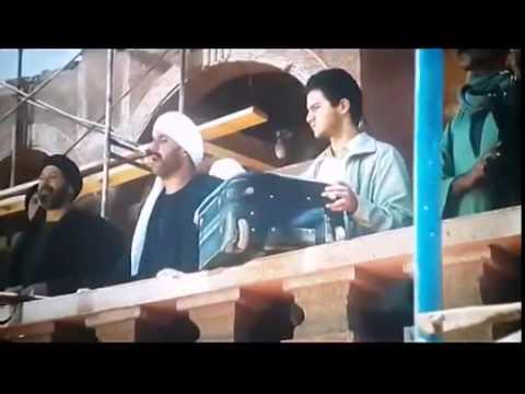 مشاهده فيلم الجزيره 2  تحت اداره ^خالد عبد القادر^ 01206112839 - عرب نايتس