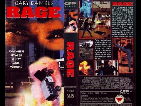RAGE 1995 - Gary Daniels - متــــرجـم