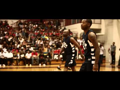 Season 2 | Peace of Mind Lou Williams | Teaser