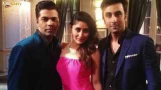The BEST Koffee with Karan episode? VOTE! - THECINECURRY