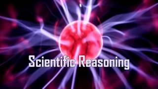 Royalty FreeBackground:Scientific Reasoning