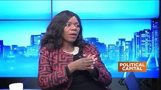 Thuli Mandosela on land expropriation without compensation - ABNDIGITAL