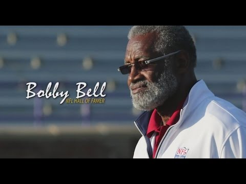 Bobby Bell Football Camp - Pittsburg, Kansas