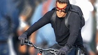 Kick | Salman Khan - The new SUPERHERO of Bollywood?