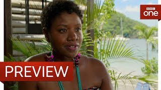 What happens if you play hard to get?: Death In Paradise - Series 7 Episode : Preview - BBC One - BBC