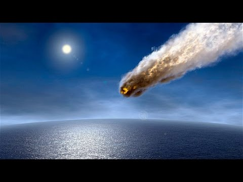What If A Deadly Asteroid Heads Towards Earth?